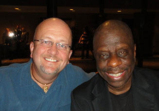 Al The Only with Jimmie Walker